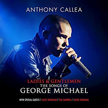 Ladies & Gentlemen The Songs Of George Michael (Deluxe Version)