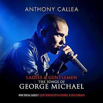 Ladies & Gentlemen The Songs Of George Michael (Deluxe Version)