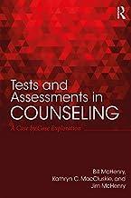 表紙: Tests and Assessments in Counseling: A Case by Case Exploration (English Edition) | Bill McHenry