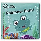 Baby Einstein - Rainbow Bath! Bath Book