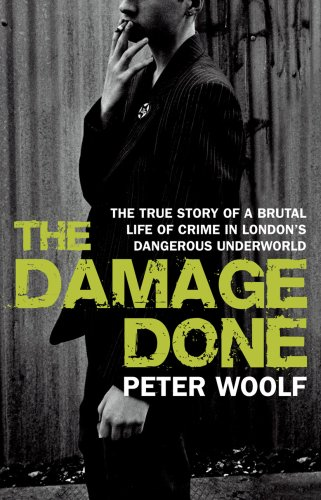 The Damage Done (English Edition)
