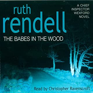 The Babes in the Wood cover art