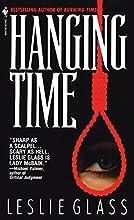 Hanging Time (April Woo, #2)
