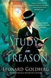 Study in Treason (The Daughter of Sherlock Holmes Mysteries)