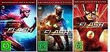 The Flash Staffel 1-3