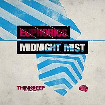 Midnight Mist LP