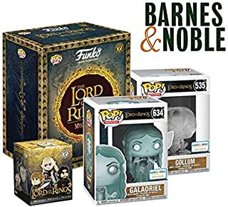 Best barnes and noble funko mystery box Reviews