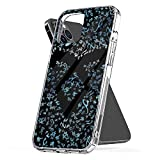 Phone Case Shadowhunters Rune - Pattern Texture with Vanishing Angelic Po Compatible with iPhone 6 6s 7 8 X XS XR 11 Pro Max SE 2020 Samsung Galaxy Scratch Tested