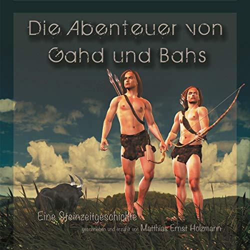 Die Abenteuer von Gahd und Bahs cover art