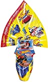 IDEA PASQUA 2021 Uovo di Cioccolato al Latte con Sorpresa Maxi HOT WHEELS 320g