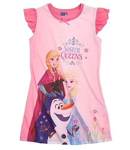 Disney Die Eiskönigin Nachthemd pink (104)