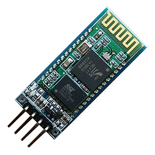 Amazon.com- HC-06 Bluetooth Module