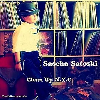 Clean up N.Y.C