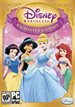 DisneyPrincess:EnchantedJourney - PC photo
