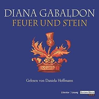 Feuer und Stein (Highland-Saga 1) Titelbild