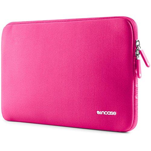 Incase Neoprene Pro Sleeve for 13' MacBook Air - Hot Magenta - CL60344