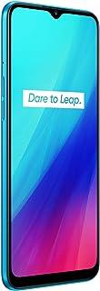 """Realme C3 - Smartphone de 6.5"""" LCD multi-touch, 3 GB RAM + 64 GB ROM, Procesador Helio G70 OctaCore, Batería de 5000mAh, C..."""