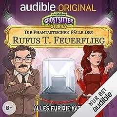 Alles für die Katz - Die phantastischen Fälle des Rufus T. Feuerflieg 3