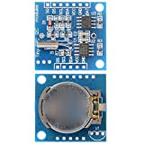 Watch Accessories Real Clock Watch Module Watch Parts Accessories for Arduino Tiny Rtc 1 Pcs Taoyue