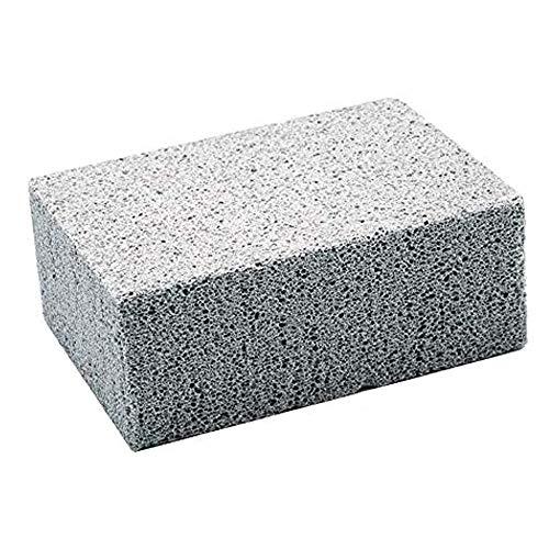 XFSD 10 Packungen Steine zum Reinigen, Grillplatte zum Reinigen von Grillsteinen zum Entfernen von Grillgeräten, Gestellen, flachen Herden, Pool, Grillreinigungswerkzeug für den Außenbereich