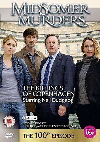 Midsomer Murders - The Killings of Copenhagen (100th episode)