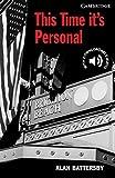 This Time it's Personal: Englische Lektüre für das 5. Lernjahr...