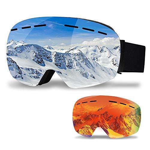 infinitoo -   Skibrille mit 1