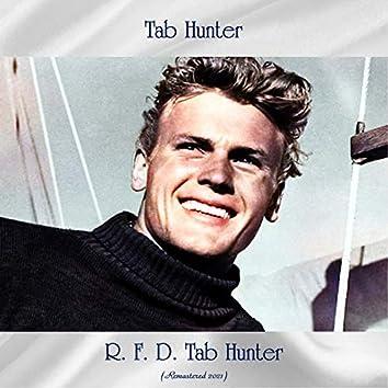 R. F. D. Tab Hunter (Remastered 2021)