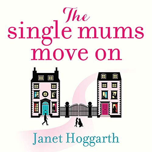 The Single Mums Move On cover art