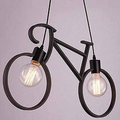 E27 Lámpara colgante moderna lámpara colgante lámpara de techo ...