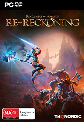 Kingdoms of Amalur Re-Reckoning INT
