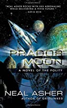 Prador Moon (Novel of the Polity) by Neal Asher (2008-03-01)