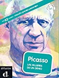 Picasso, las mujeres de un genio. Libro+CD. Nivel A2 (Spanish Edition) by Laura Corpa(2011-04-01)