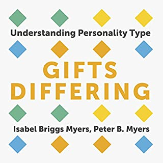 Gifts Differing cover art