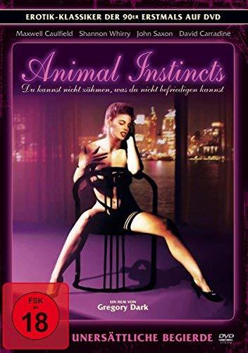 Animal Crimes / Animal Instincts ( 1992 ) ( )