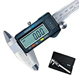 """DIGI-Science Accumatic Digital Caliper Measuring Tool 