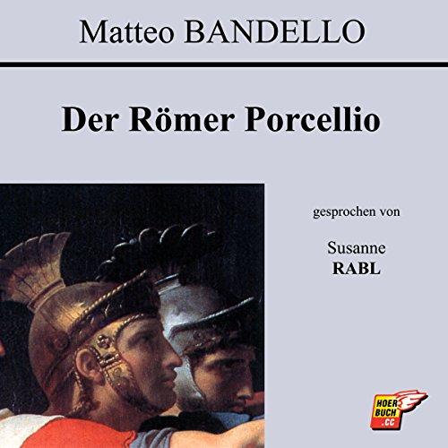 Der Römer Porcellio Titelbild