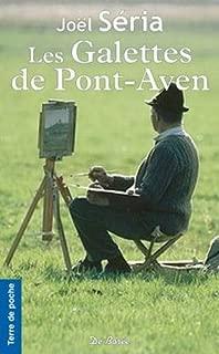 Les galettes de Pont-Aven : Suivi de Pleine Lune à Pont-Aven