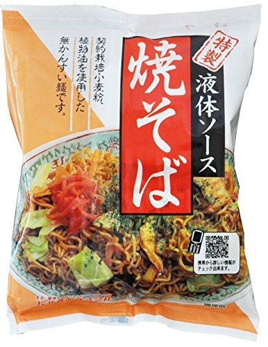 桜井食品 ソース焼そば 114g×20袋