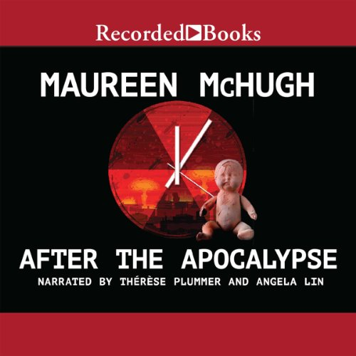 After the Apocalypse audiobook cover art