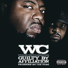 Guilty By Affiliation [Explicit]