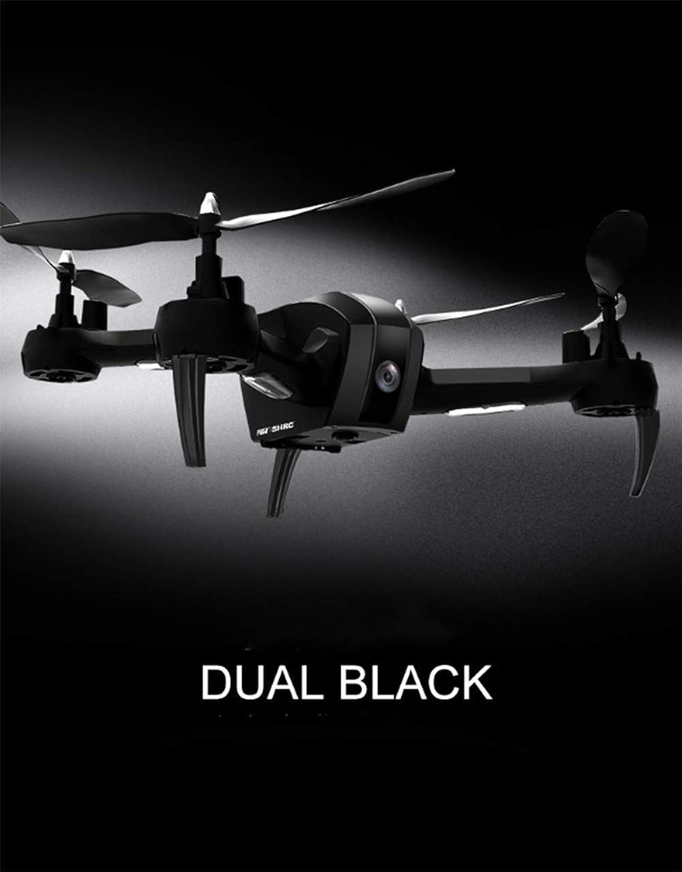 liquidación hasta el 70% GW Drone de Antena de 1080P 1080P 1080P HD, avión RC, Seguimiento Inteligente, cámara de Video no tripulada, Quadcopter,negro  diseño único