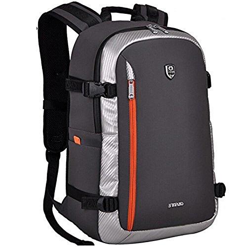 SINPAID affari Zaino Laptop Backpack case del computer Libri New Oxford