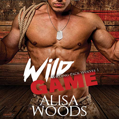 Wild Game Audiobook By Alisa Woods cover art