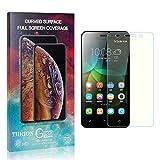 THRION 4 Stück Panzerglas Folie Schutzfolie für Honor 4C, HD Anti-Kratzen Bildschirmschutzfolie für Huawei Honor 4C