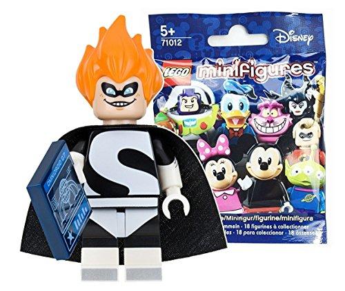 レゴ (LEGO)ミニフィギュア ディズニーシリーズ/シンドローム 71012-14