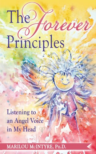 Book: The Forever Principles by Dr. Marilou McIntyre