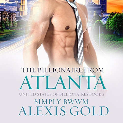The Billionaire from Atlanta audiobook cover art