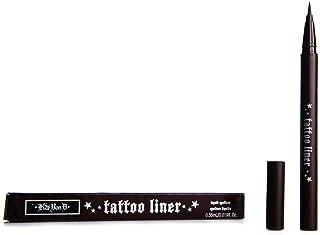kat von d tattoo prices