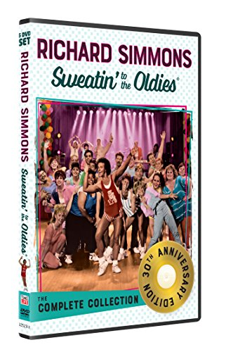 Sweatin' To The Oldies: Complete Collection